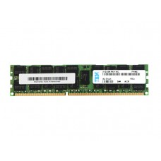 00D4970 Оперативная память IBM 16GB 1600Mhz PC3-12800 DDR3 ECC Reg. Dual-Rank x4 1.5V