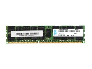 00D4970 Оперативная память IBM 16GB 1600Mhz PC3-12800 DDR3 ECC Reg. Dual-Rank x4 1.5V