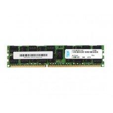 00D4968 Оперативная память IBM 16GB PC3-12800 1x16GB 2Rx4 1.5V CL11 ECC