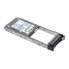 00AR330 Жесткий диск IBM SSD 400GB SFF SAS 12G Storewize V7000 Gen2