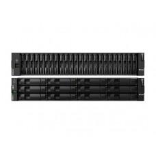 7Y63A000WW Lenovo TCH ThinkSystem DE120S Expansion Enclosure Rack 2U, noHDD LFF (up to 12), 4x1m MiniSAS HD 8644, MiniSAS HD 8644 cables,2x 1.5m power cables, 2x913W p, s (to expand DE2000H, DE4000H)