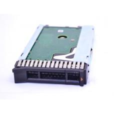 SSD диск Lenovo SFF 400GB MU SAS 12Gb SSD 7N47A00117