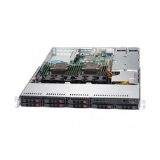 SYS-1029P-WTR Сервер Supermicro SuperServer 1U 1029P-WTR