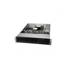 SYS-220P-C9R Сервер Supermicro SuperServer 2U 220P-C9R