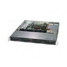 SYS-5019C-M4L Сервер Supermicro SuperServer 1U 5019C-M4L