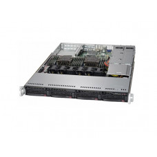 SYS-6019P-MTR Сервер Supermicro SuperServer 1U 6019P-MTR