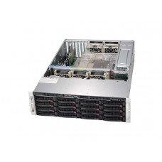 SSG-6039P-E1CR16H Сервер Supermicro SuperStorage 3U Server 6039P-E1CR16H